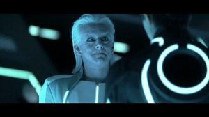 Castor in Tron: Legacy
