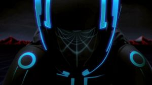 Tron Legacy Music Video
