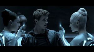 Can Somebody Tell Me... Tron: Legacy