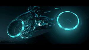 Tron: Legacy Teaser