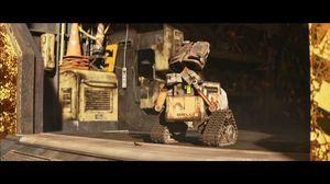 WALL-E Theatrical