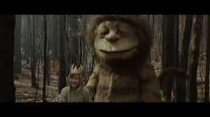 The Where the Wild Things Are Family