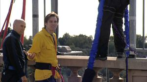 Jim Carrey's Bungee Jump for Yes Man
