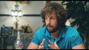 You Don't Mess with the Zohan Theatrical