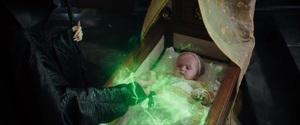 New trailer for Disney's Maleficent
