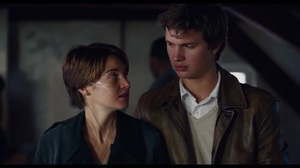 Trailer: The Fault in Our Stars