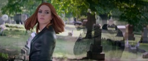 Captain America: The Winter Soldier - Super Bowl Advert (Par