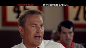 Draft Day - Super Bowl Advert