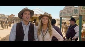 Trailer: A Million Ways To Die In The West