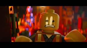 Trailer: Lego Movie