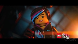 Trailer: The LEGO Movie Video Game
