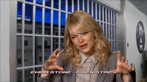 Featurette 2: The Amazing Spider-Man 2 - The Price of Being