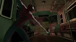 Game Trailer: The Amazing Spider-Man 2