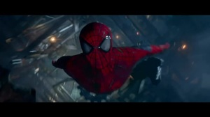 Trailer: The Amazing Spider-Man 2 (Rise Of Electro)