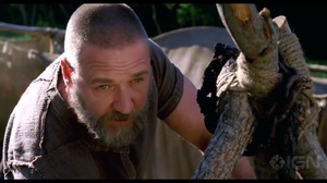 Featurette: Building the Ark for Noah