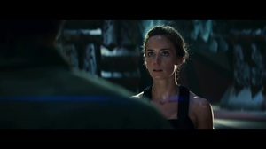 Teaser Trailer: Edge of Tomorrow