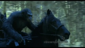 TV Spot: Dawn of the Planet of the Apes