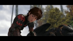 Clip: How To Train Your Dragon 2 -