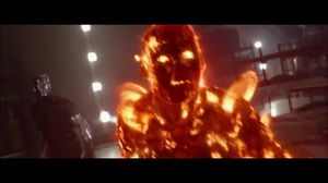 Watch Opening Battle from X-Men: Days of Future Past