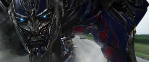 New TV Spot for Transformers: Age of Extinction