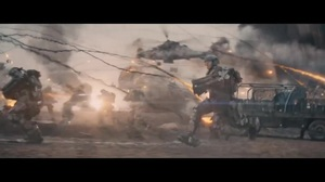 New TV spot for Edge of Tomorrow