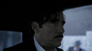 Steven Soderbergh not done yet, directs Clive Owen in The Knick (TV)