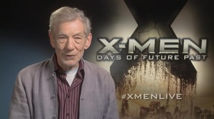 Special message from Ian McKellen about the X-Men: X-Perienc