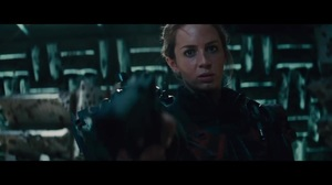 Edge of Tomorrow Sneak Peak