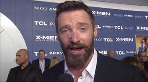 X-Men: Days of Future Past - New York Premiere Cast Interviews