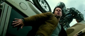 New trailer for Transformers: Age of Extinction