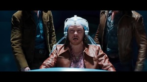 X-Men: Days of Future Past Character Video Profiles 'Professor X'