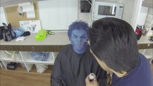 X-Men: Days of Future Past Official B-Roll Footage #2