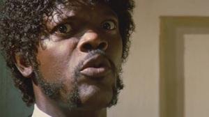 Pulp Fiction (20th Anniversary Trailer)