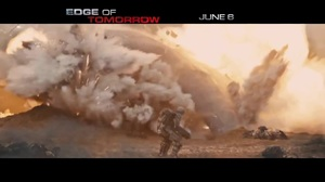 New TV Spot: Edge of Tomorrow