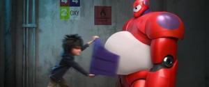 Trailer: Big Hero 6