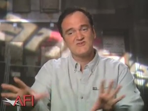Quentin Tarantino on the Inspiration for Pulp Fiction