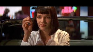 Collection of the Best Quotes from Pulp Fiction