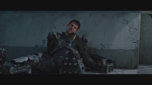 'Edge of Tomorrow' Clip: