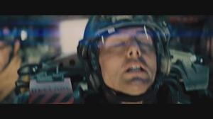'Edge of Tomorrow' Clip: