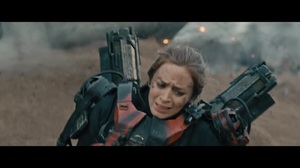 Tom Cruise and Emily Blunt take you to the 'Edge of Tomorrow' with a new featurette