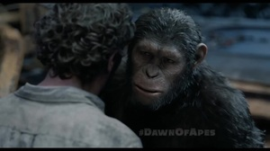 Dawn of the Planet of the Apes TV Spot: