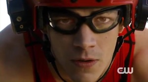 'The Flash' Featurette: