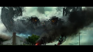 Transformers: Age of Extinction TV Spot: