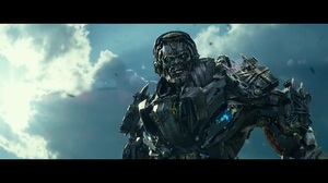 Transformers: Age of Extinction: