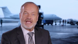 Behind the Scenes: Interview with Kelsey Grammer on Transfor