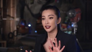 Behind the Scenes: Interview with Bingbing Li on Transformer