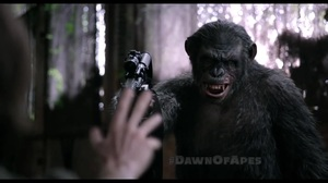 New Clip from 'Dawn of the Planet of the Apes'