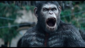 'Dawn of the Planet of the Apes' Movie Clip: