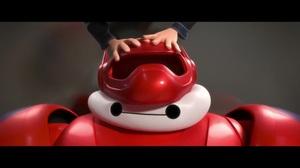 New TV Spot for Disney's Big Hero 6