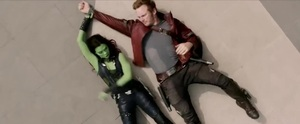Guardians of the Galaxy Featurette Explores Peter Quill